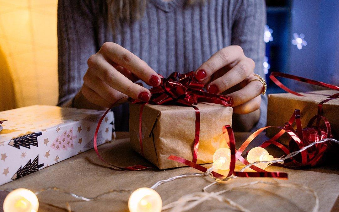 Ten Gift Ideas for Triathletes -